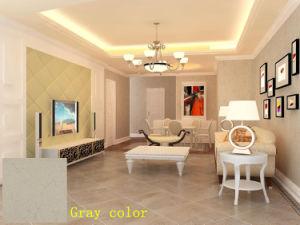 Gray Color Glazed Porcelain Floor Tile (JH6307) pictures & photos