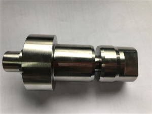 Kmt Check Valve Body for Water Jet Waterjet Jetwater pictures & photos