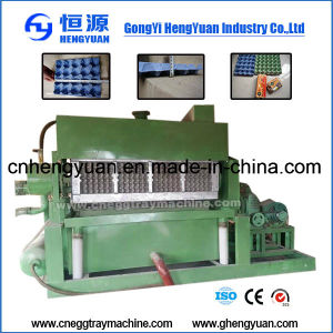 Best Quality Paper Pulp Egg Tray Forming Machine pictures & photos