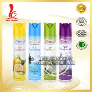 300ml Long Lasting Air Freshener Spray pictures & photos