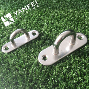 Stainless Steel Oval Eye Plate pictures & photos