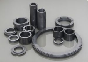 Sic Seal Rings for Machines pictures & photos