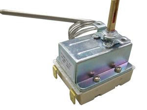 Two-Polar Automatic Reset Thermostats