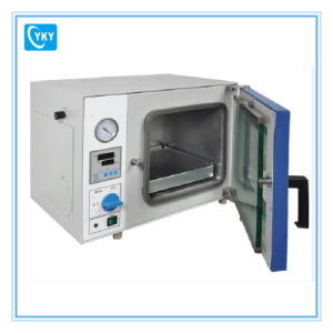 Top Grade 53L Electric Thermostatic Vacuum Drying Oven/Laboratory Oven pictures & photos