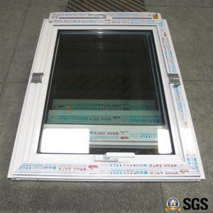 Aluminum Center Hung Windows/Center Pivot Window/Aluminum Windows, Aluminium Window, Window K05055 pictures & photos