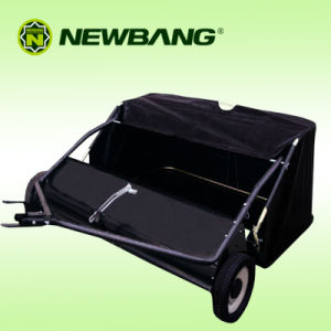 48′′ Lawn Sweeper with CE Certificate pictures & photos