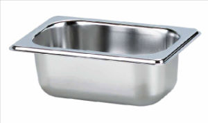 Stainless Steel Gastronorm Pan 1/9, 65 (YG19-2CT) pictures & photos