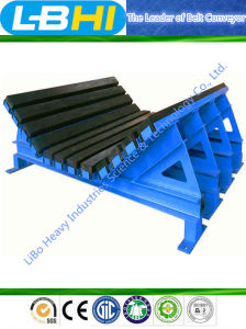 Impact Bed with Impact Bar for Belt Conveyor (GHCC -50) pictures & photos