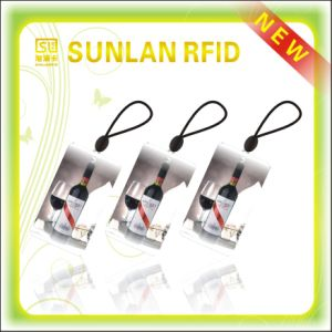 Free Sample Customized RFID Epoxy Card with Factory Price pictures & photos