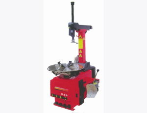 Car Tyre Changer Machine 519r pictures & photos