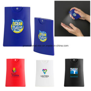 Promotional Hand Sanitizer Spray with Free Alcohol for Personal Cares and Healthcare Facilities pictures & photos