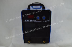 MMA-500 Inverter DC Manual Arc Welding Machine