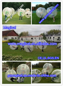 Inflatable Body Zorb Bubble Soccer Bubble Football Bubble Soccer (RA-077) pictures & photos