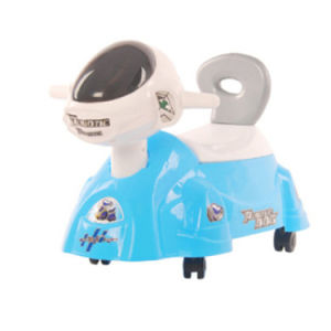 Cool Design Baby Squatty Potty with Music and Light for Sale pictures & photos