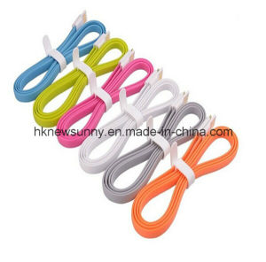 1.2m Micro Magnetic USB Cable Data Sync Cable for Samsung, HTC, Nokia, Sony