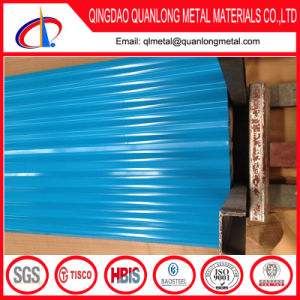 Multiple Shapes Ppig Roofing Sheet pictures & photos