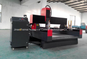 China CNC Marble Engraving Machine pictures & photos
