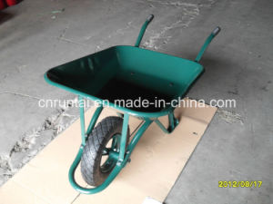 Popular Style in MID East Wheelbarrow (Wb6400) pictures & photos