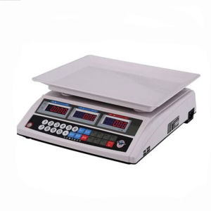 Electronic Digital Acs Price Computing Weighing Scale pictures & photos