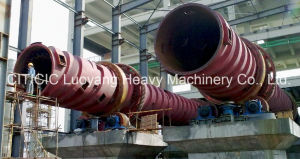 Rotary Cooler Used in Cement, Metallurgical and Chemical pictures & photos