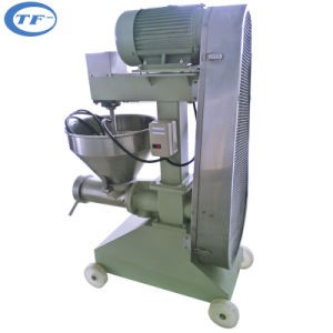 Stainless Steel Meat Processing Meat Mincer