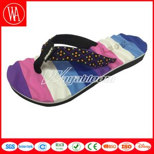 Indoors or Outdoors Flip Flips Leisure Slippers