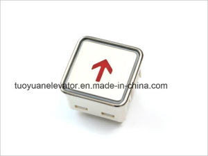 Push Button for Elevator Parts (TY-PB001) pictures & photos