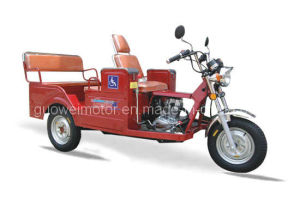 Tricycle GW125ZK-A pictures & photos