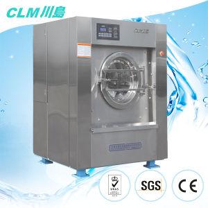 Garment Towel Industrial Washing Machine 100kg (SXT-1000FZQ/FDQ)