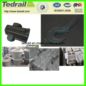 Die Forging Parts Forging Casting&Forging pictures & photos