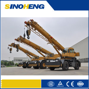 Cranes, Truck with Cranes pictures & photos
