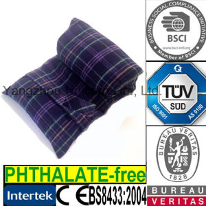 Medical Therapy Pack Microwave Heated Lavender Bag pictures & photos
