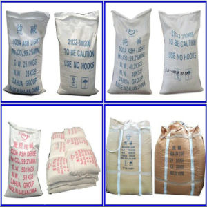 Best Quality Soda Ash 99.2% for Factory Price pictures & photos