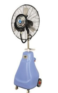 High Quality Mist Cooling Spray Fan pictures & photos