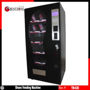 Shoes/Socks Vending Machine (TM-030) pictures & photos
