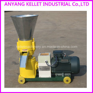 Professional Wood Pellet Mill