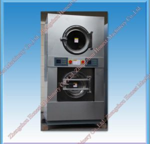 Full Automatic Industrial Washing Clothes Machine pictures & photos