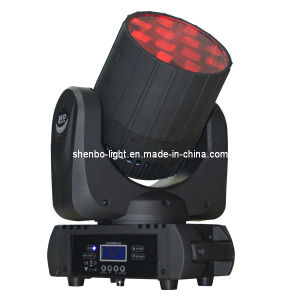 New! 12PCS CREE LED Beam Moving Head