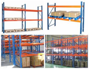 Warehouse Pallet Rack, Warehouse Storage Rack pictures & photos