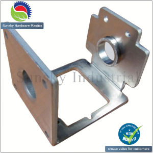 CNC Machined Parts Precision Sheet Stainless Steel Metal Stamping pictures & photos
