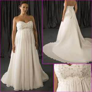 Dark Ivory Plus Size Wedding Dresses - Style Of Bridesmaid ...