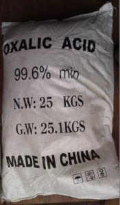 99.6% Oxalic Acid 2H2O pictures & photos