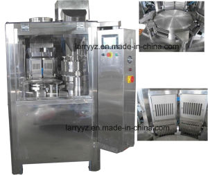 Njp2000 Capsule Filler & Capsule Filling Machine & Pharmaceutical Machinery pictures & photos