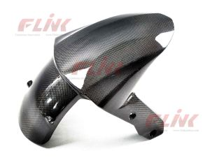 Kawasaki ZX10R 08-09 Carbon Fiber Front Fender pictures & photos
