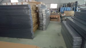 Plisse Mesh/Polyester Pleated Mesh/Window Screen Mesh pictures & photos