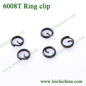 Carp Fishing Split Ring Clip pictures & photos