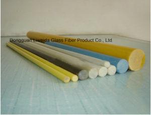 High Strength Fiberglass/FRP/GRP Bar/Rod with Insulation