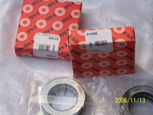 FAG Thrust Ball Bearing 51208 FAG Bearing