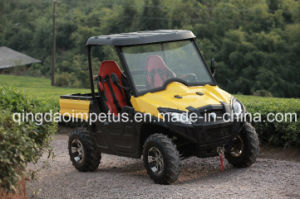 800cc 4X4wd 4-Stroke EEC and EPA Approved UTV Hot Selling in USA pictures & photos