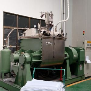 500L Rubber Plastic Kneading Mixer Blender Machine for Rubber Mixing pictures & photos